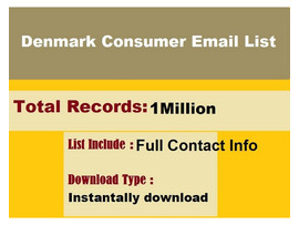 Are You A Denmark Email List  Business Owner Looking To Find Updated Skills Online?