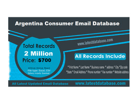 Argentina email address